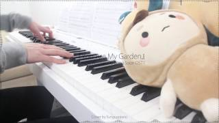 Strong Woman Do Bong Soon OST1 -  You Are My Garden - Piano Cover