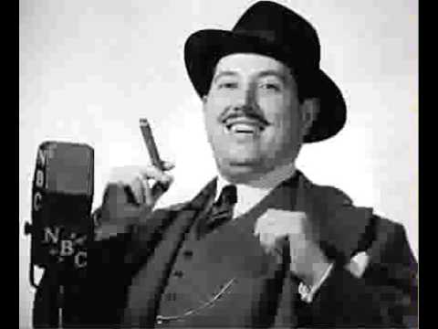 Great Gildersleeve radio show 10/25/42 First Day on the Job