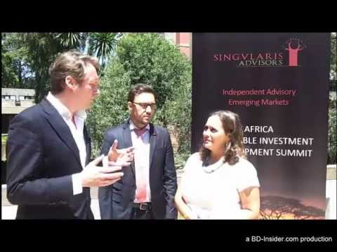 Interview With Singularis Advisors In Addis Ababa video