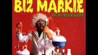 Watch Biz Markie I Hear Music video