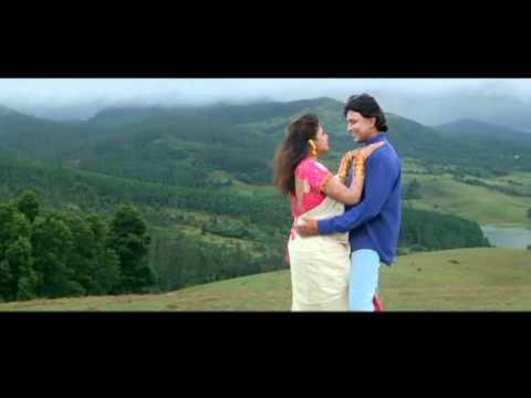 Watch Aankhon Mein Hai Kya - Mithun Chakraborty - Ravali - Mard Movie Songs - Kumar Sanu - Alka Yagnik