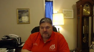 Dr. Michael Scott Bane  Daily Bread 2/15/19