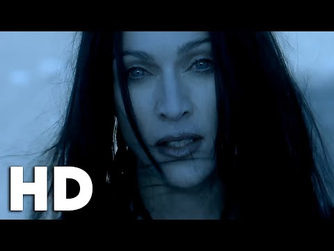 Madonna - Frozen video