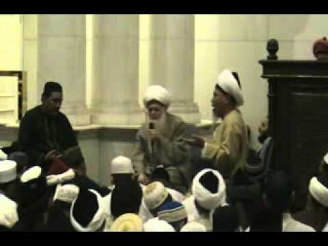 Very special Khatm-ul-Khwajagan Dhikr & Dua in Indonesia
