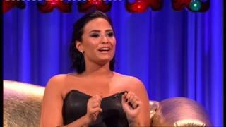 download lagu Demi Lovato Interview 2015 gratis