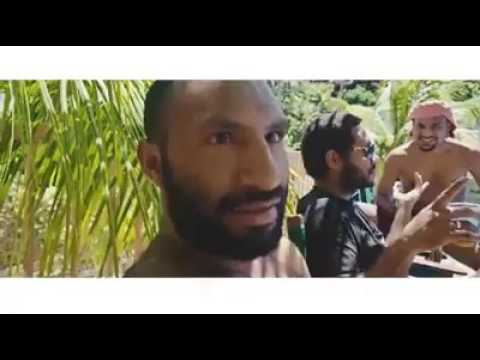 Boothylicious remix Bellyliciou Ffts. Rait FM. 2017 PNG song