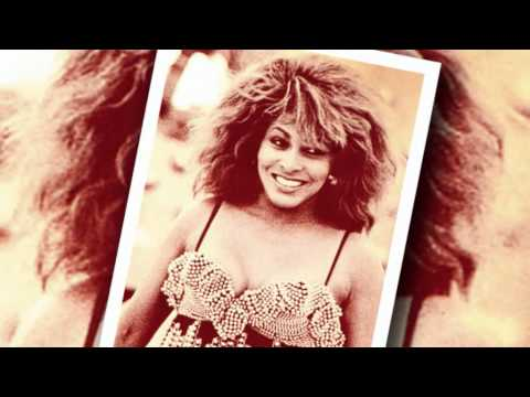 Tina Turner - Stronger Than The Wind