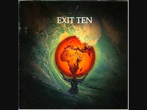 Exit Ten - My Great Rebellion