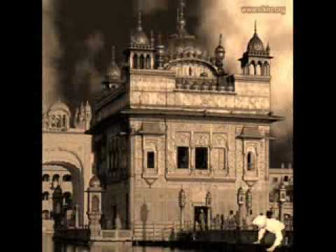 Amar Punjabi New song Satinder Sartaj Sai(Ten gurus Sikh)