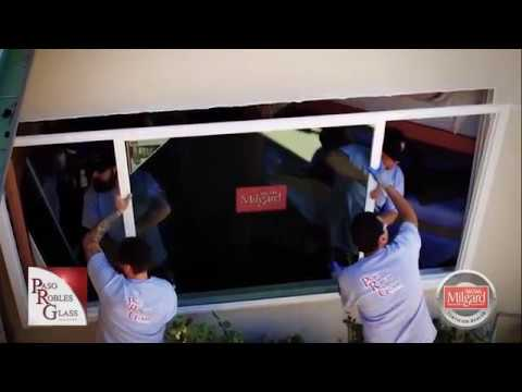 Paso Robles Glass | Replacement Window Masters