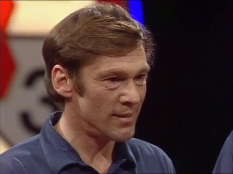 Bullseye - Worst Ever Darts Player?