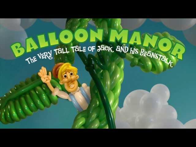 Balloon Manor  - Tall Tale