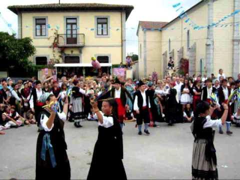 Hevia - Pericote'09