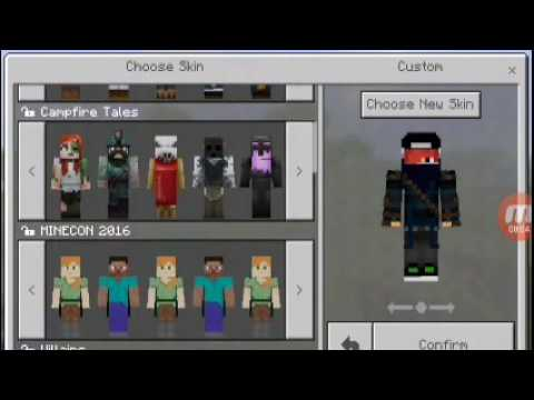 Mcpe 1.0.3 Unlocked all skin pack,texture packs,realms and music
