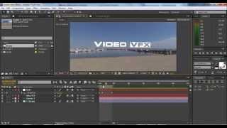 After Effects CS6 - Ambiente Virtual 360g