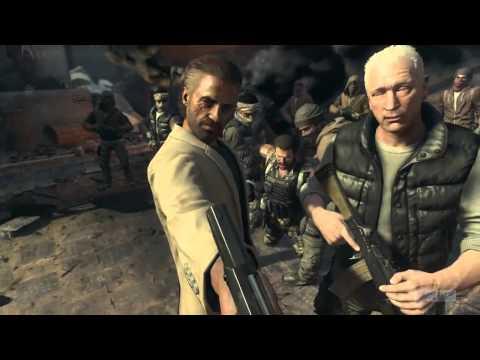 Call of Duty: Black Ops 2 (PC, Xbox 360, PS3, Wii U) -- гнездо кукушки