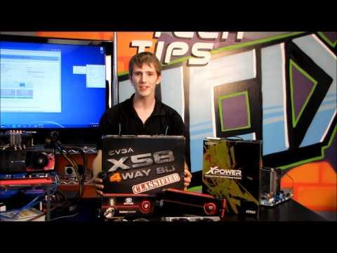 FAQ по SLI и Crossfire - Видео