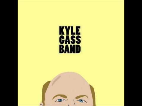 Kyle Gass Band - Bro Ho