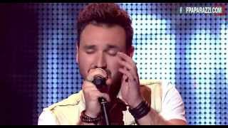 "The Voice of Poland III - Mateusz Ziółko - ""When a man loves a woman"""