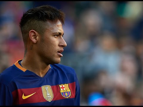 Neymar vs Getafe Home 1080i (12/03/16) by FutSoccerHD