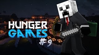 Minecraft Hunger Games #9: SHORT GAME