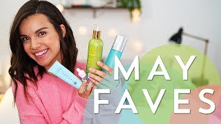 May Favorites 2017! Lots of Skincare! | Ingrid Nilsen