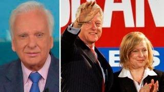 Goldberg: Criticizing Bill Clinton is no longer courageous