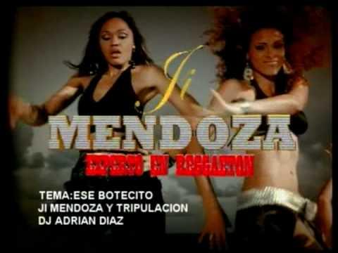 Ese Botecito-ji Mendoza Y Grupo Tripulacion video