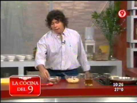 Ri ones a la provenzal con papas paillason 3 de 3 for Cocina 9 ariel rodriguez palacios facebook