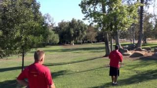 San Diego Open Final 9