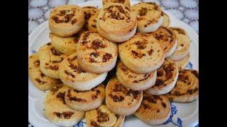 НЕЖНОЕ песочное печенье НА ЖЕЛТКАХ рецепт печенье ВОСТОРГ вкусное печенье рецепты