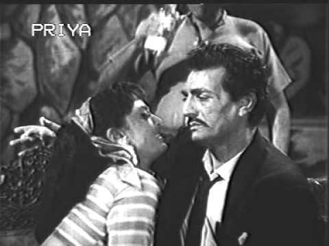 Gehra-Raaz (1971) Aai Hai Ghata Jhum Ke_Krishna Kale
