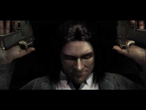 The Darkness Revenge Trailer