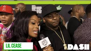 BET Hip Hop Awards 2019 Green Carpet Recap With Blac Youngsta, Peewee Longway, Lil Cease, And More!