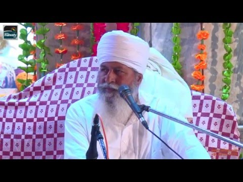DHAN DHAN BABA NAND SINGH JI's BIRTHDAY CELEBRATION - 2014 || Khatha by Charan Singh Ji || Part 2nd