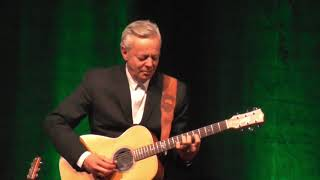Tommy Emmanuel The Man With The Green Thumb
