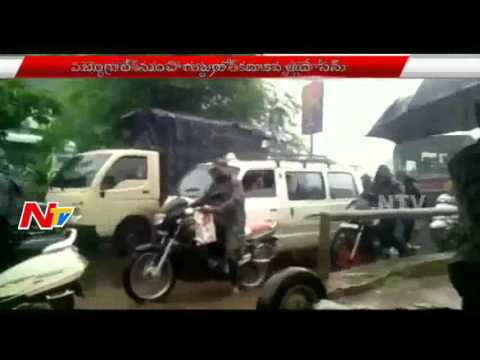 Heavy Rains Continues Throughout North India | NTV