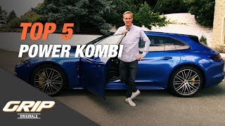 Top 5 Power Kombi I GRIP Originals