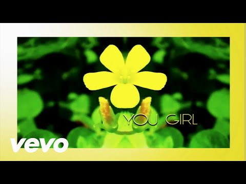 Shaggy - You Girl