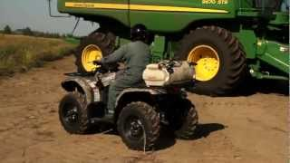 SAIF Farm ATV Safety Video - English Version