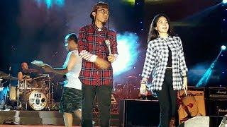 Pas Band feat Fianny - Kesepian Kita.  jakarta Fair 2017