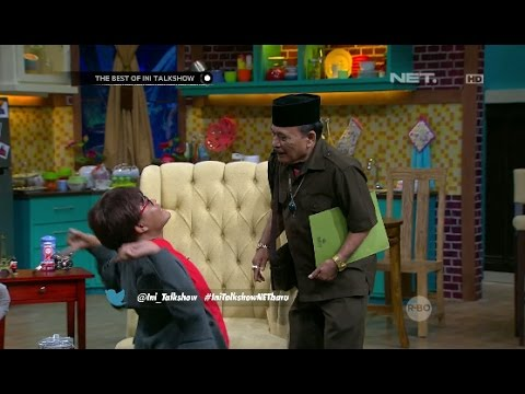 download lagu The Best Of Ini Talk Show - Haduuh Sule gratis
