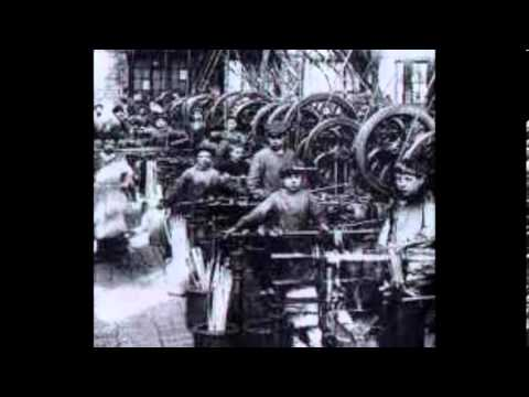 industrial revolution beliefs in star wars essay