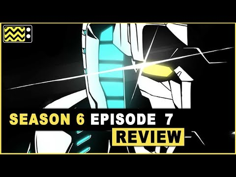 Voltron Season 6 Episode 7 Review & After Show w/ Bex Taylor-Klaus, Kimberly Brooks, and AJ LoCascio