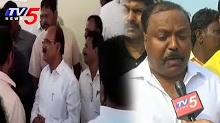 మేడా పార్టీని వీడినా నష్టం లేదు..! | TDP Leader Satish Vemana Face To Face