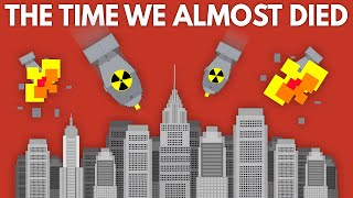 Nuclear Mistakes That Nearly Killed Us