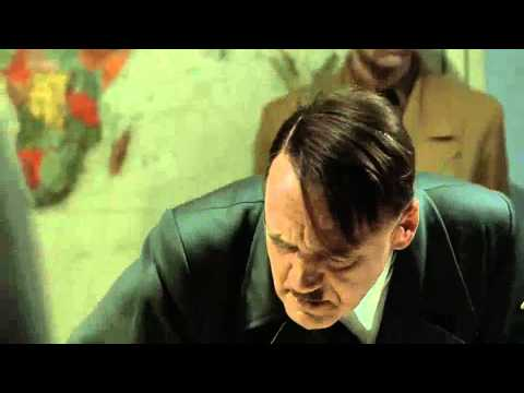 Hitler Rants About Anal Sex video