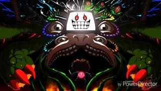 Uadertale Finale--音樂boss分享