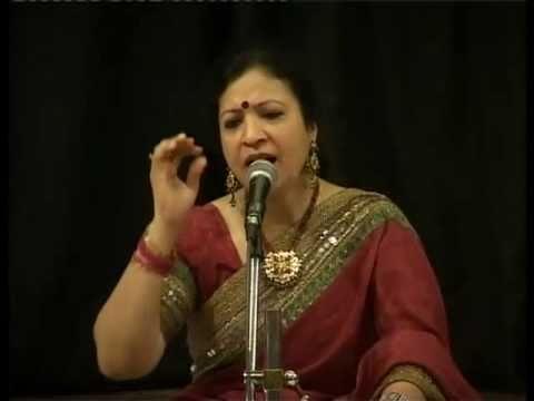 Labon Pe Tabassum Nighaon Mein Bijli Bijli : Rashmi Agarwal : Mo Verjee Archives® video