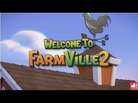 Gamezebo & FarmVille 2 show off the new Appaloosa River! (FULL)